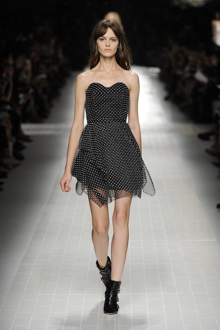 Womenswear SS2014
