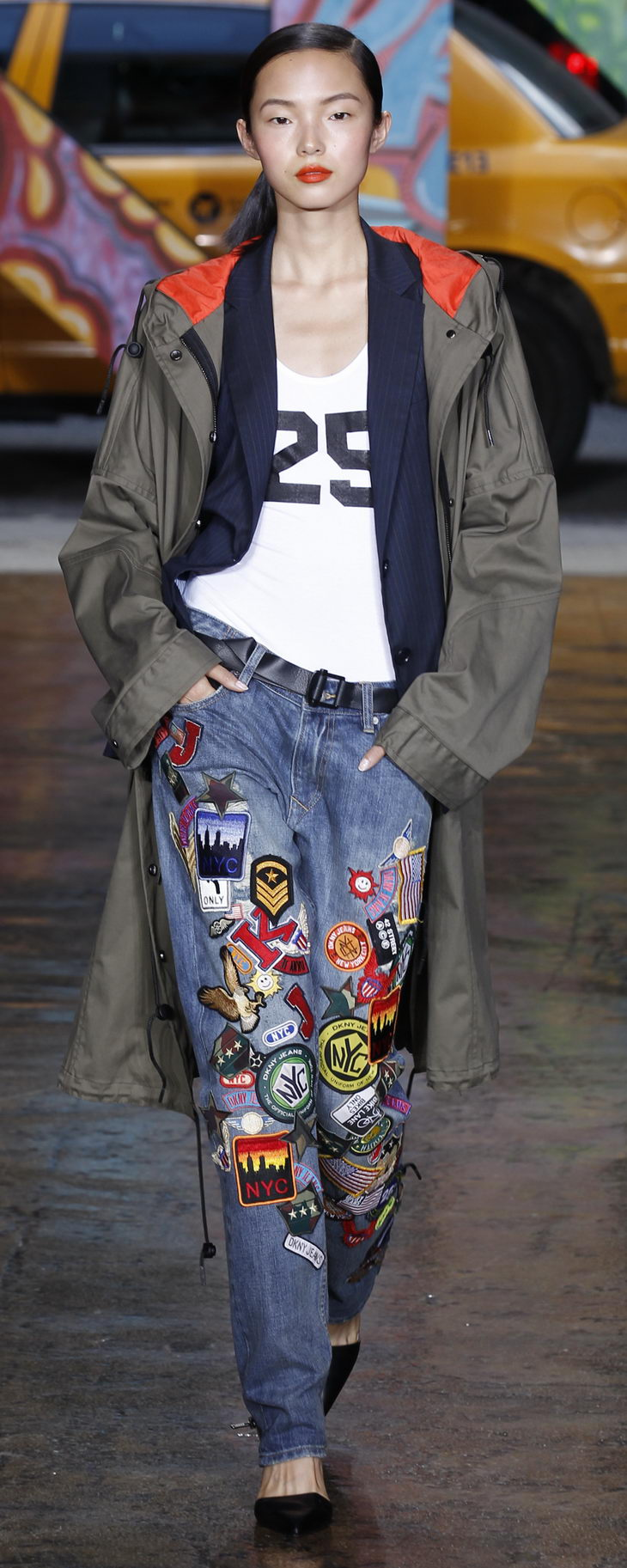 Womenswear SS14 NYFW