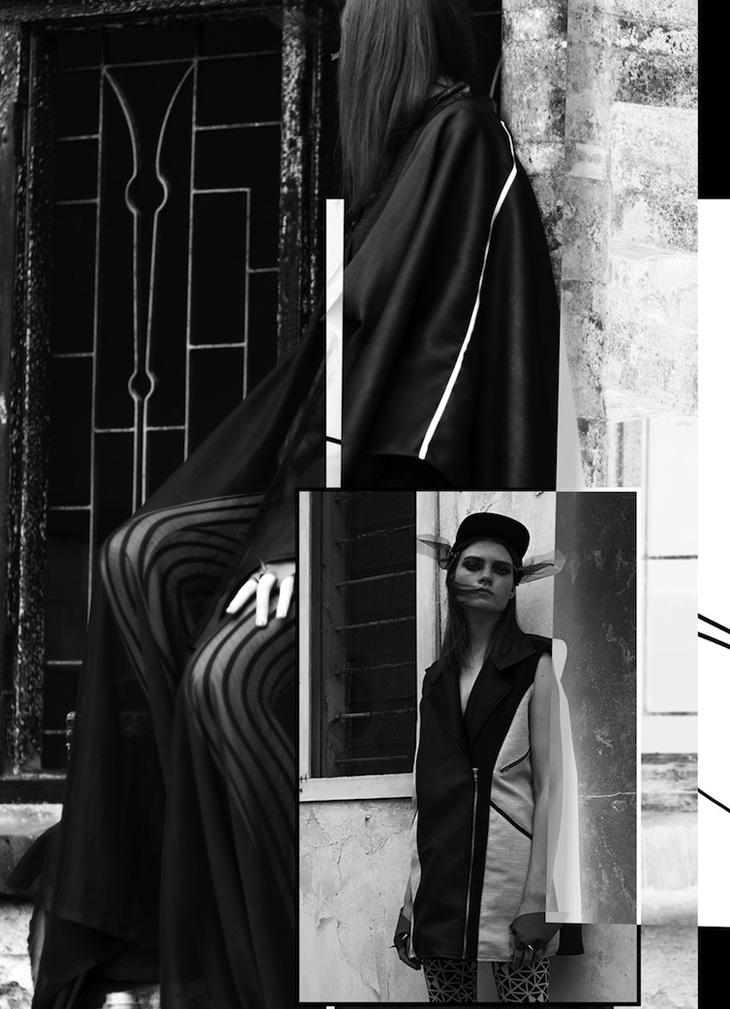 Tegan Desmond