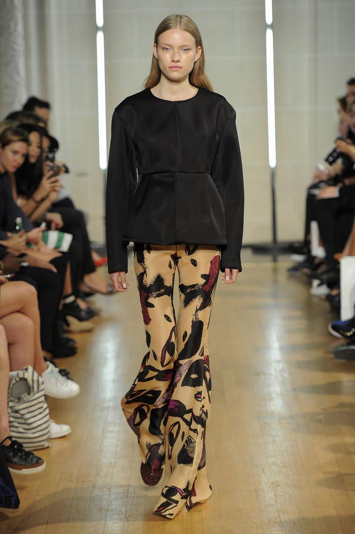 Spring Summer 2014 Womenswear