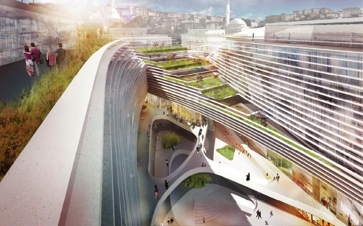 JDS Architects