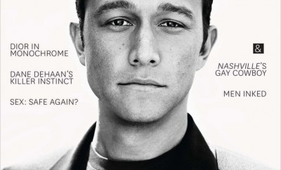 Joseph Gordon Levitt Kai Z Feng OUT 01