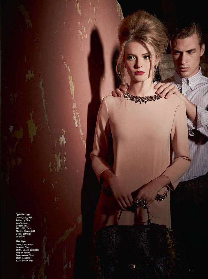 Cosmopolitan Fashion UK