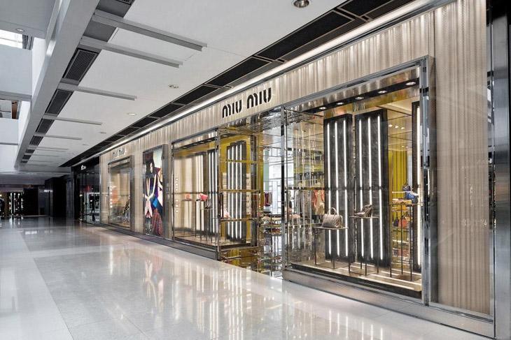 Hong Kong Stores
