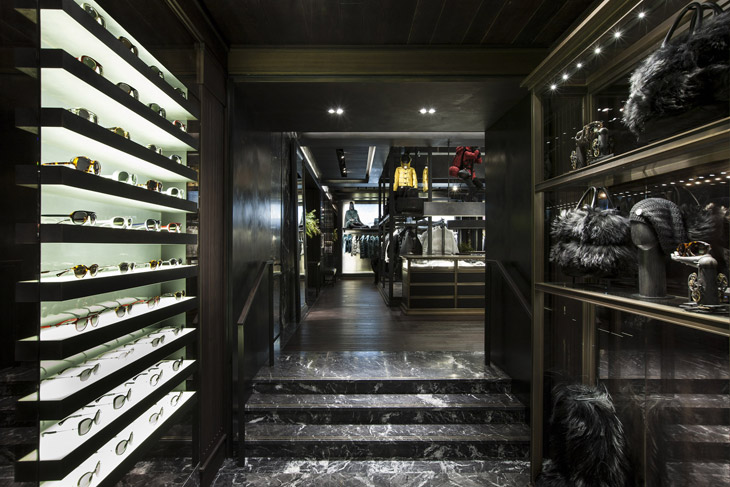 nouvelle boutique moncler paris