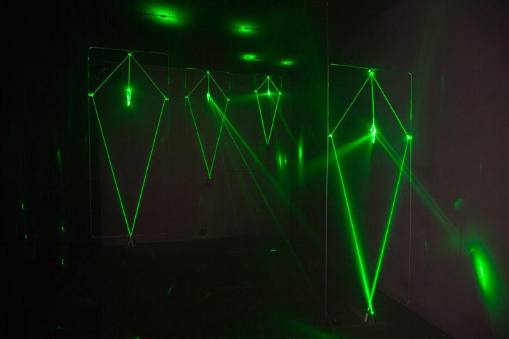 Digital Crystal Exhibition