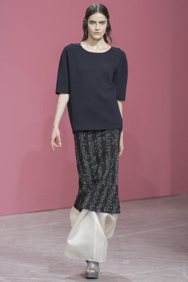LFW SS14 Womeswear