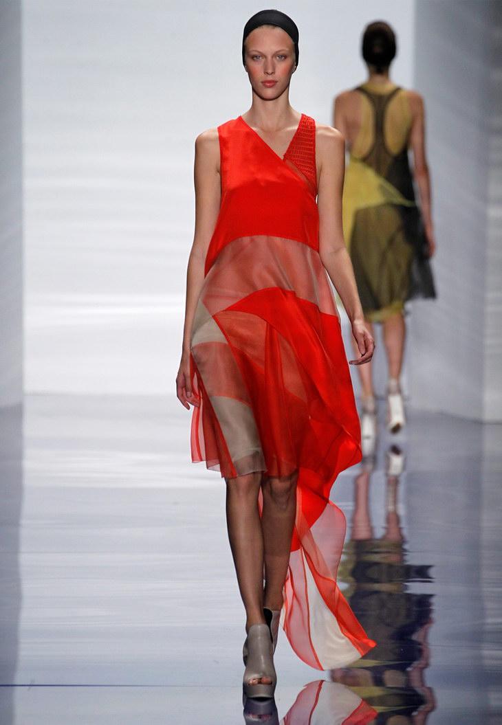 NYFW SS14 Womenswear