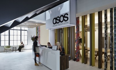ASOS London Headquarters 01