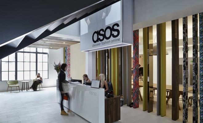 ASOS London Headquarters 01