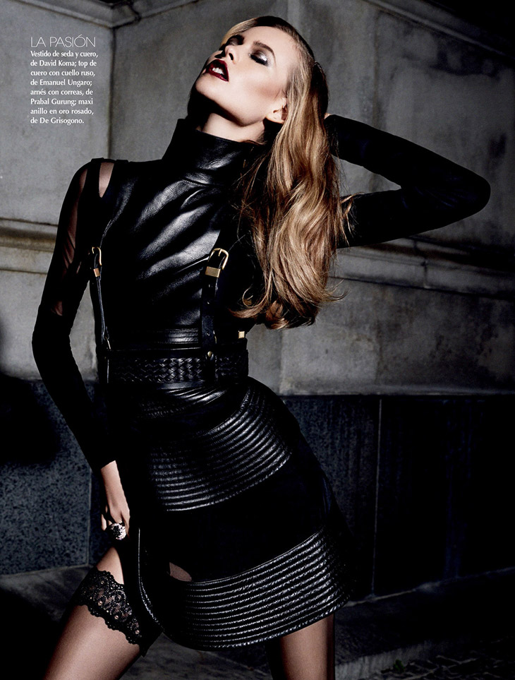 Vogue Latin America