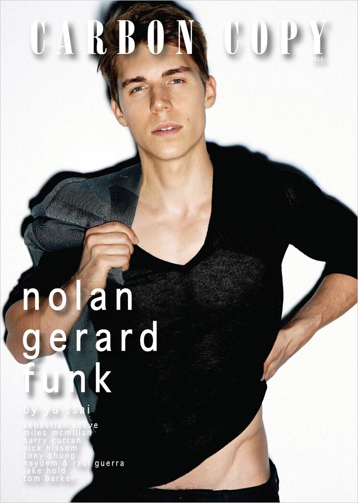 Nolan Gerard