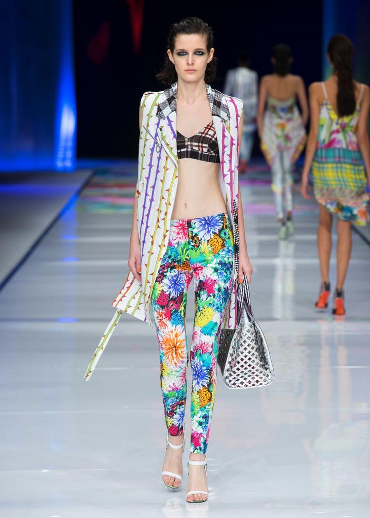 Womenswear SS14