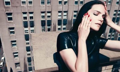 Missy Rayder Nagi Sakai Harpers Bazaar Spain 03