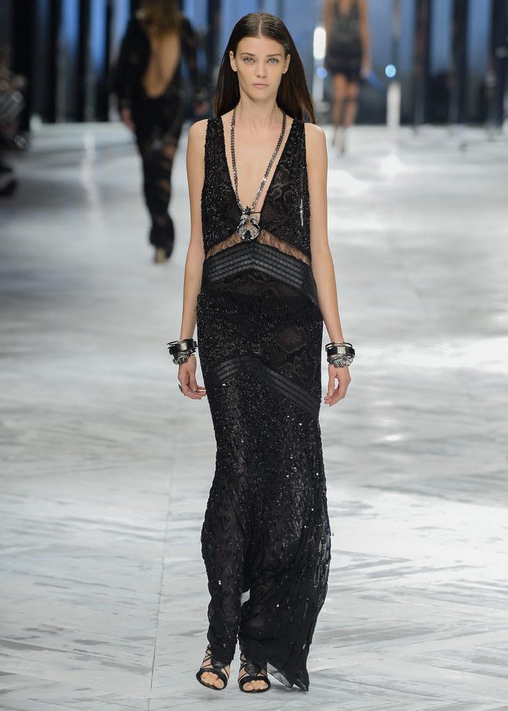 Womenswear MFW SS14