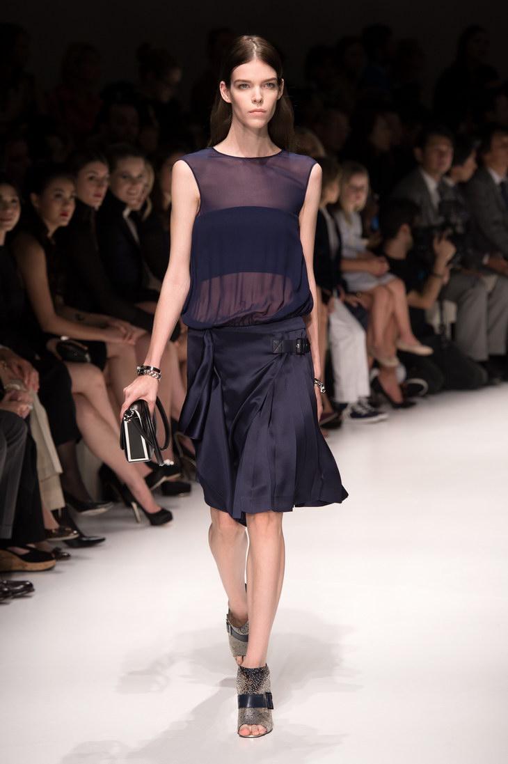 Spring Summer 2014 Wonenswear