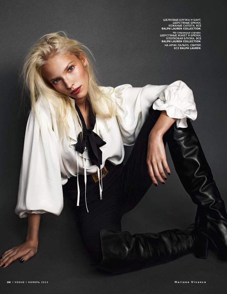 Vogue Russia