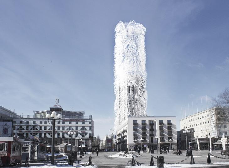 Belatchew Arkitektur