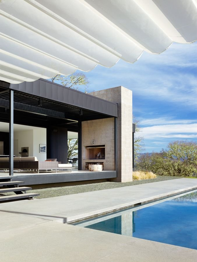Valley House Marmol Radziner