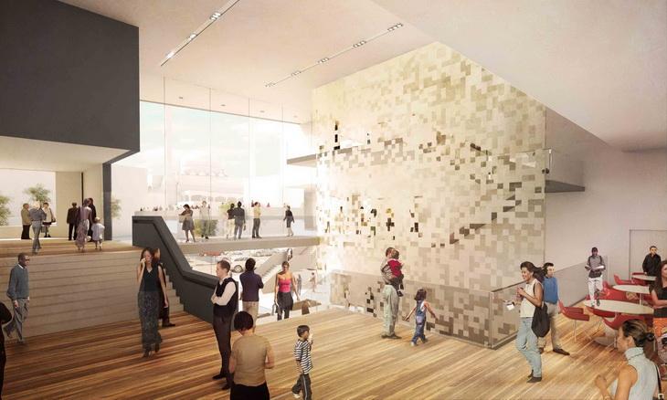 Art Museum Istanbul