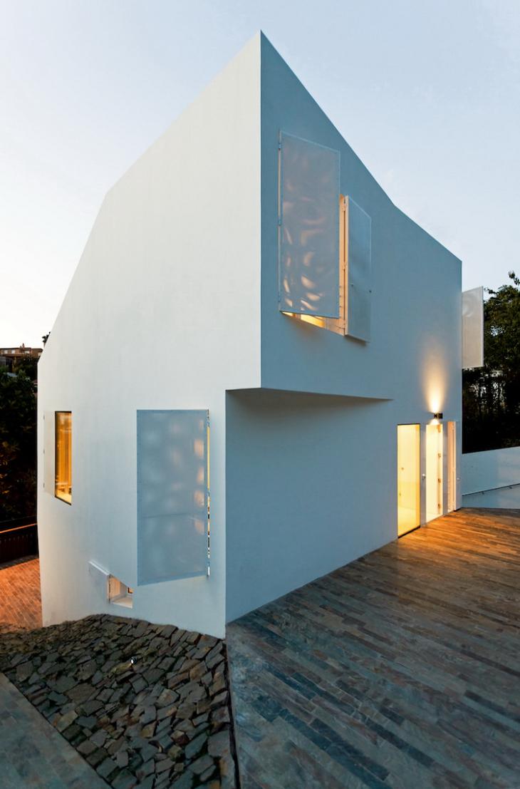 YLAB Arquitectos