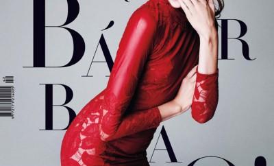 Bette Franke Harpers Bazaar Spain Nagi Sakai 01