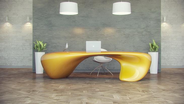 Evfyra Table