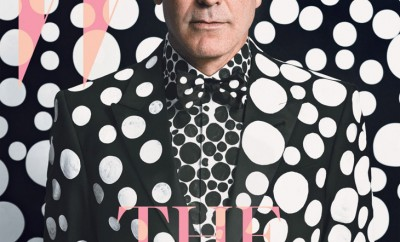 254c51f2d0ba George Clooney for W Magazine by Emma Summerton