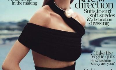 Jessica Hart Vogue Australia Will Davidson 01