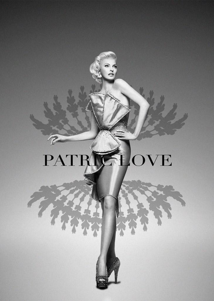 Patric Love