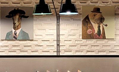 Alaloum Board Game Cafe Triopton Architects 03