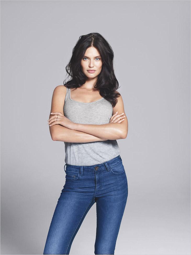Bianca Balti Andrew Yee HM 04 H&M ima novu muzu