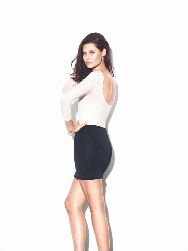 Bianca Balti Andrew Yee HM 11 H&M ima novu muzu