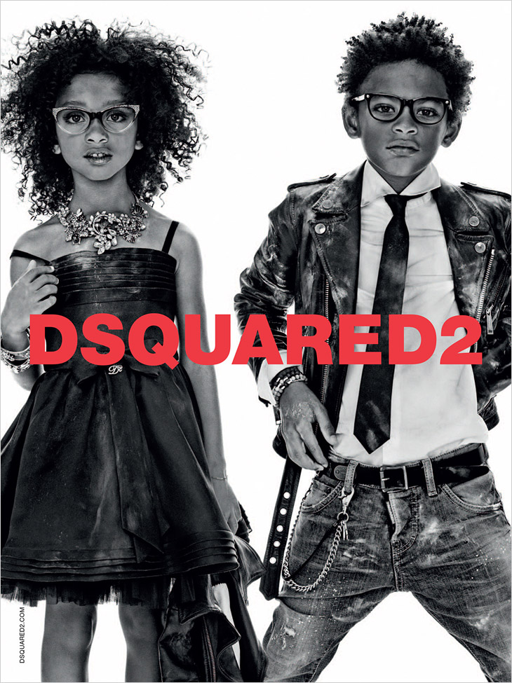 Dsquared2 Kids