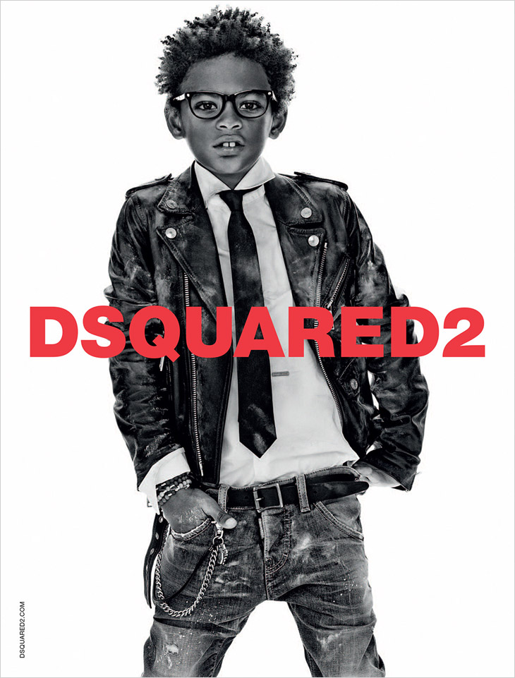 Dsquared Fashion For Men Magazine