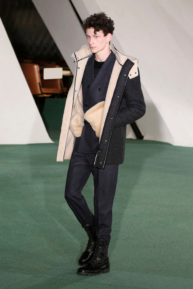 MQT Menswear: AW14 Collection