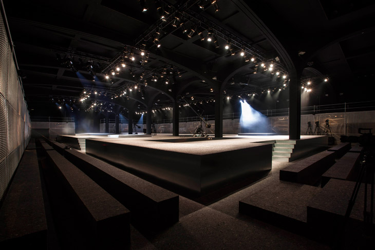 Fashion Show Space