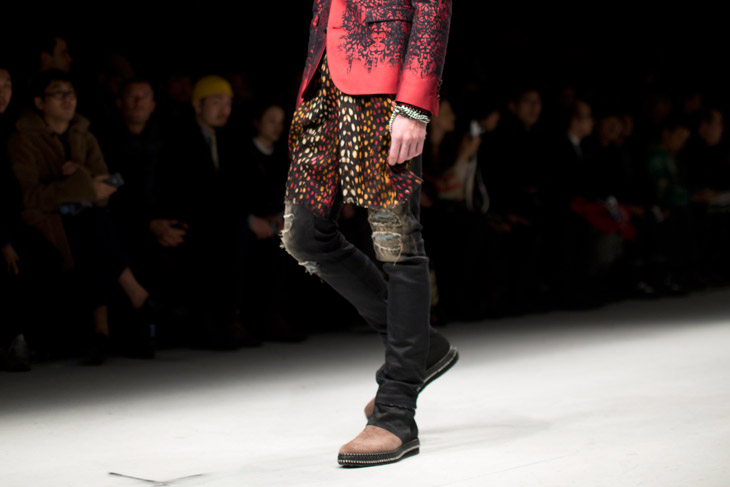 Cavalli Menswear