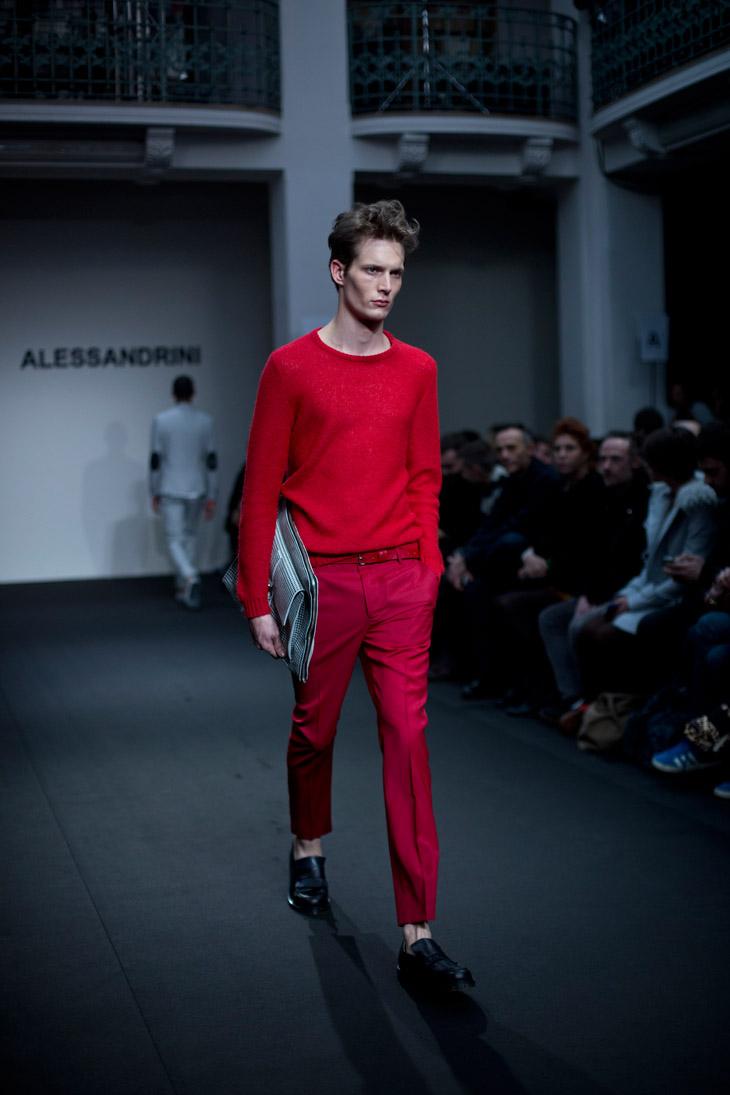Alessandrini Menswear