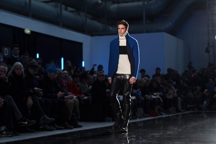 Scervino Menswear