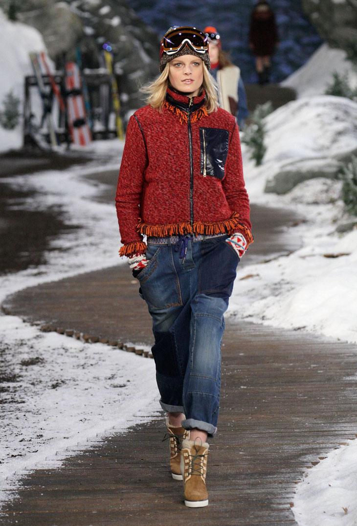 Tommy Hilfiger Womenswear
