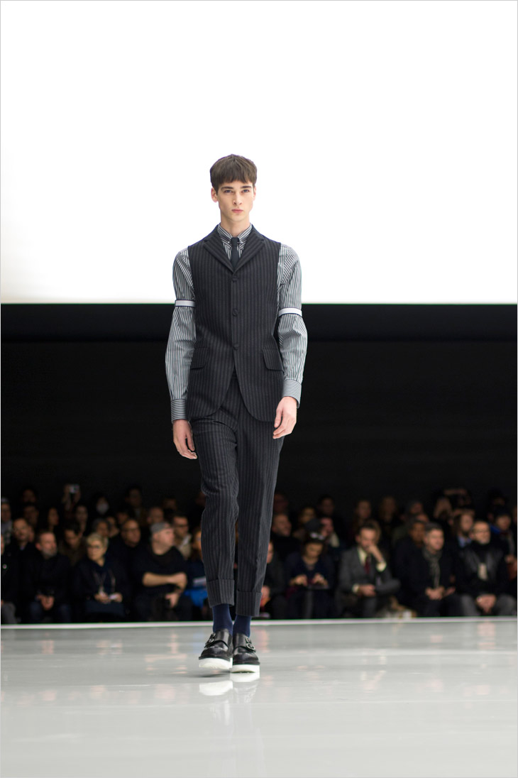 Zegna Menswear