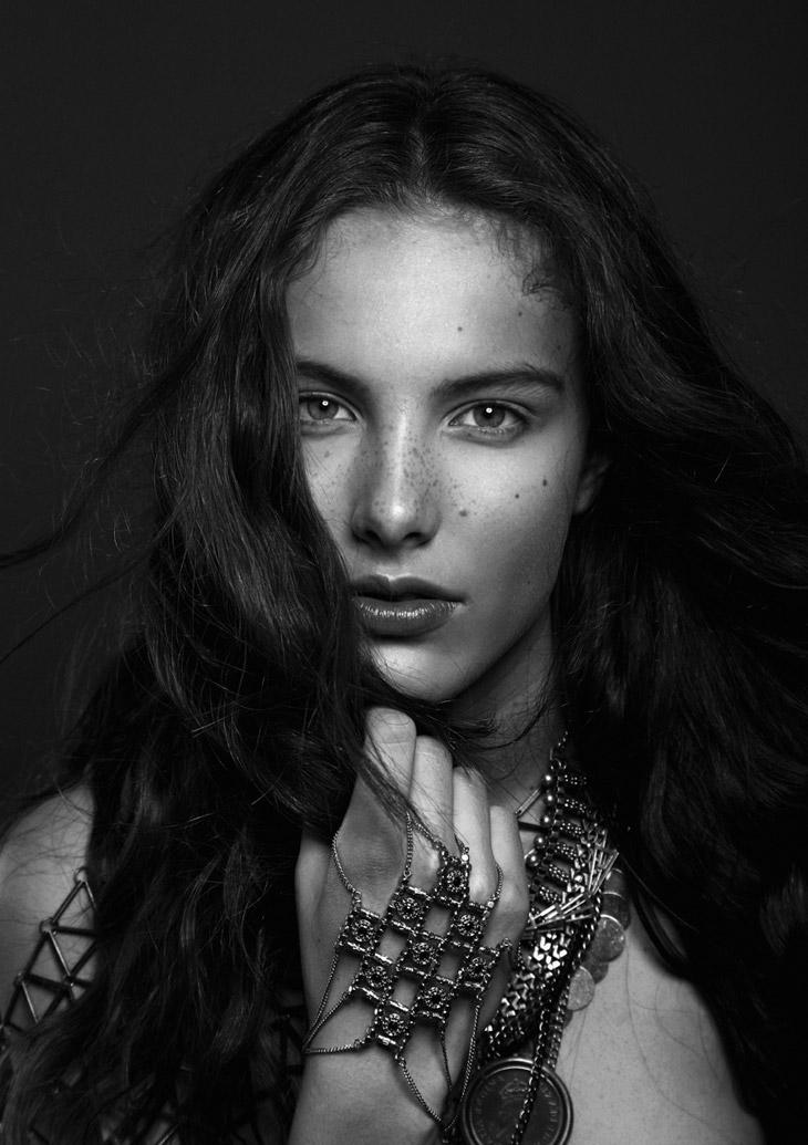 Jeny GAGA Models