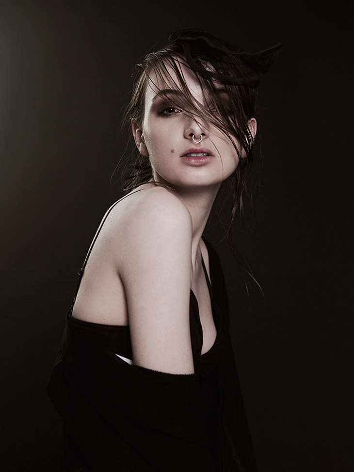 Leigh Elite Models