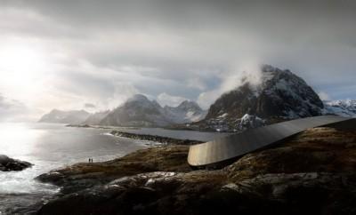 Lofoten-Opera Snøhetta