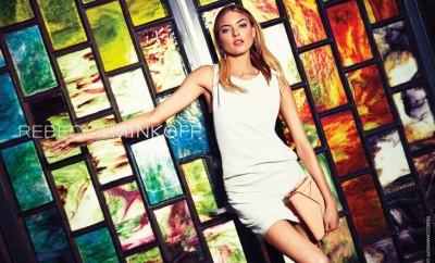 Martha-Hunt-Rebecca-Minkoff-Spring-Summer-2014-02