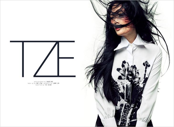 Tze Shian
