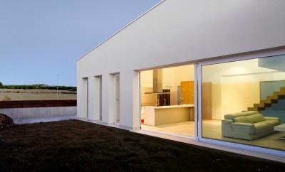 AQSO Arquitectos Office 01