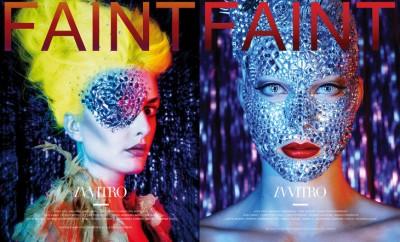 FAINT Magazine