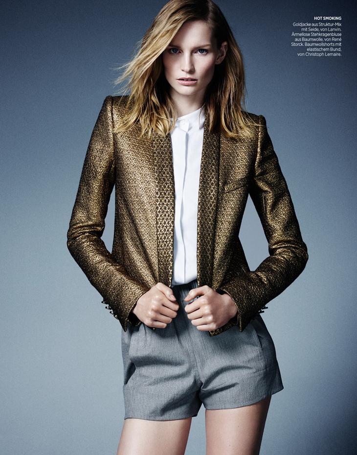 Jason Kim Harper's Bazaar
